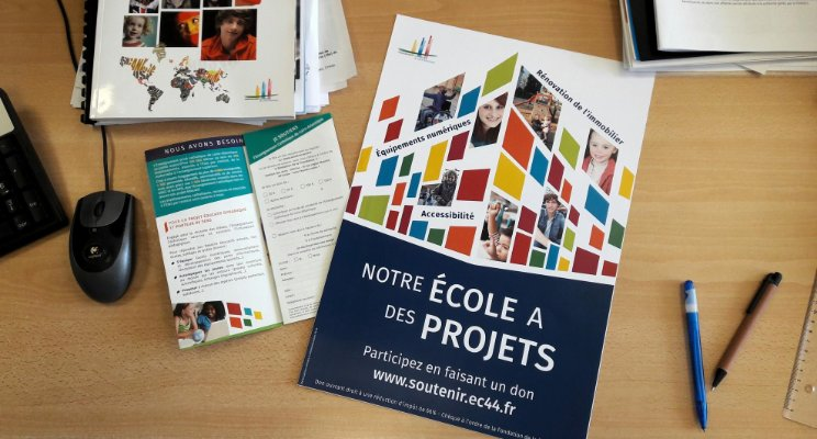 documents de com appel aux dons